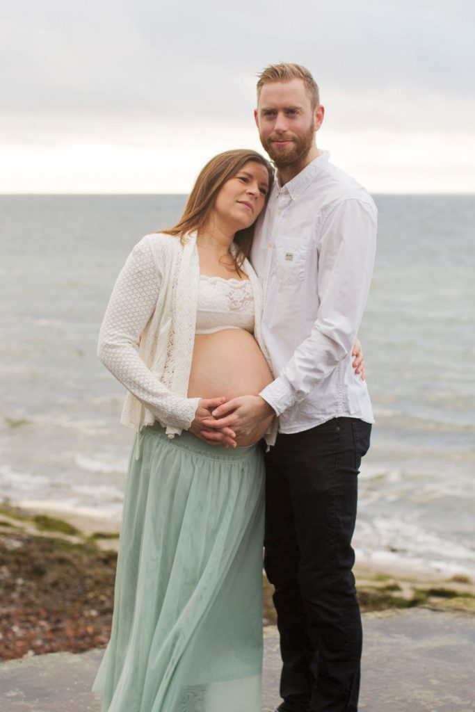 gravid_Sara&Emil001